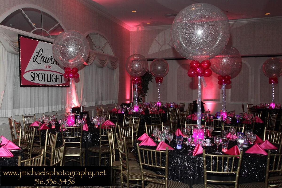 Images Tagged Quot Sweet 16 Quot Balloon Artistry