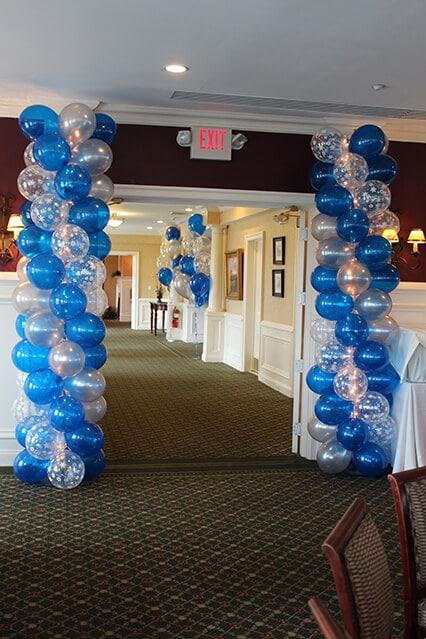 Images Tagged Quot Bar Mitzvah Quot Balloon Artistry