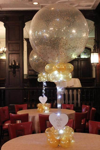 Images tagged quot balloon centerpiece artistry