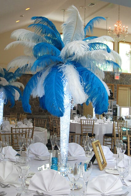 Magnificent centerpieces balloon artistry