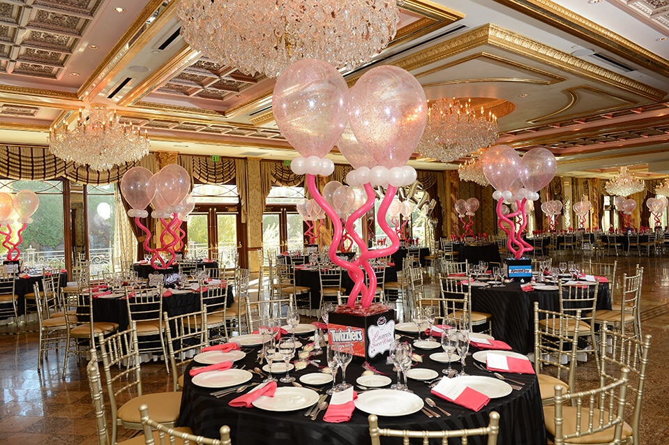 Our Gallery Balloon Artistry