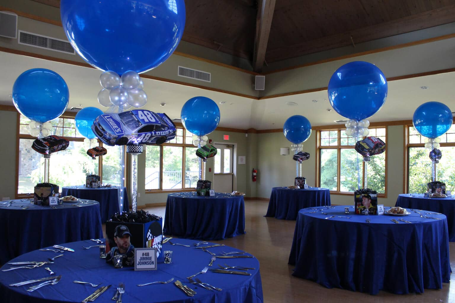 Bar Mitzvah Parties Rockland County