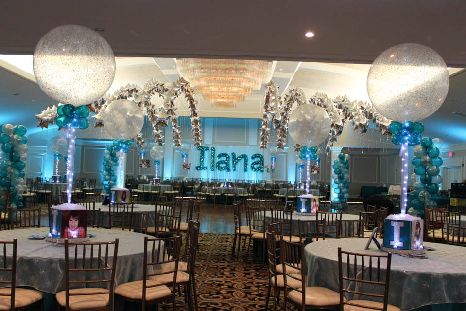 Images Tagged Quot Teal Balloon Quot Balloon Artistry