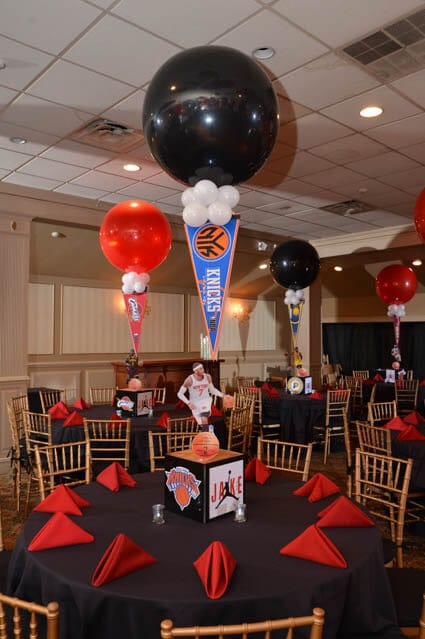 Images Tagged Basketball Themed Bar Mitzvah Balloon