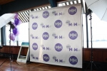 Bat Mitzvah Step & Repeat