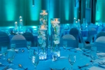 Light Blue Room Lighting