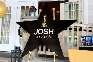 Josh's Bar Mitzvah