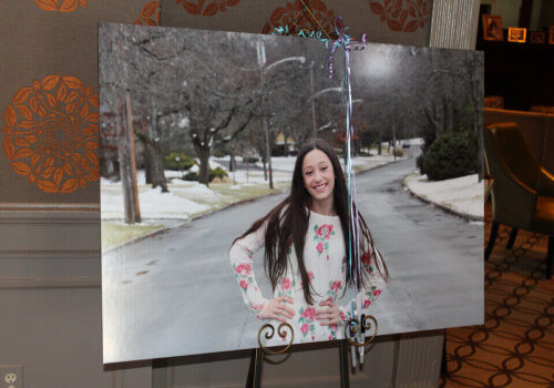 Photo Blowups & Life-Size Displays