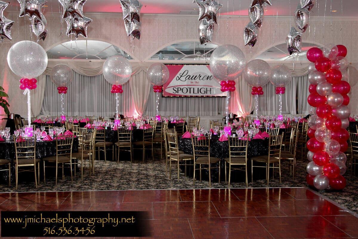 Party Decorators Custom Event Designers In NY NJ Balloon Artistry
